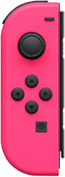 Joy Con - Left - Pink - Used