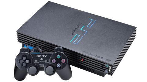 PS2 Console