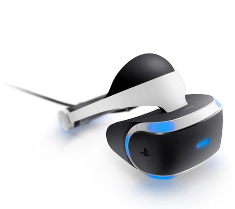 PS4 VR Headset - Used