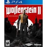 Wolfenstein II The New Colossus (Collector's Edition)