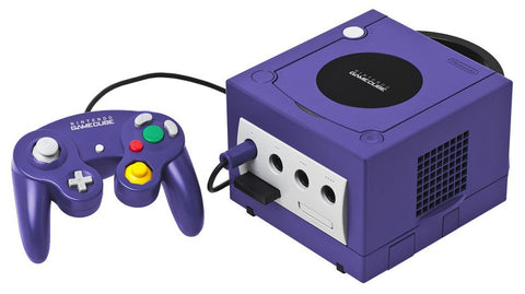 Gamecube Console-Used