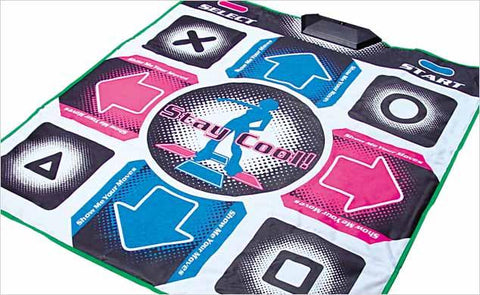 DDR Dance Pad (PS2)