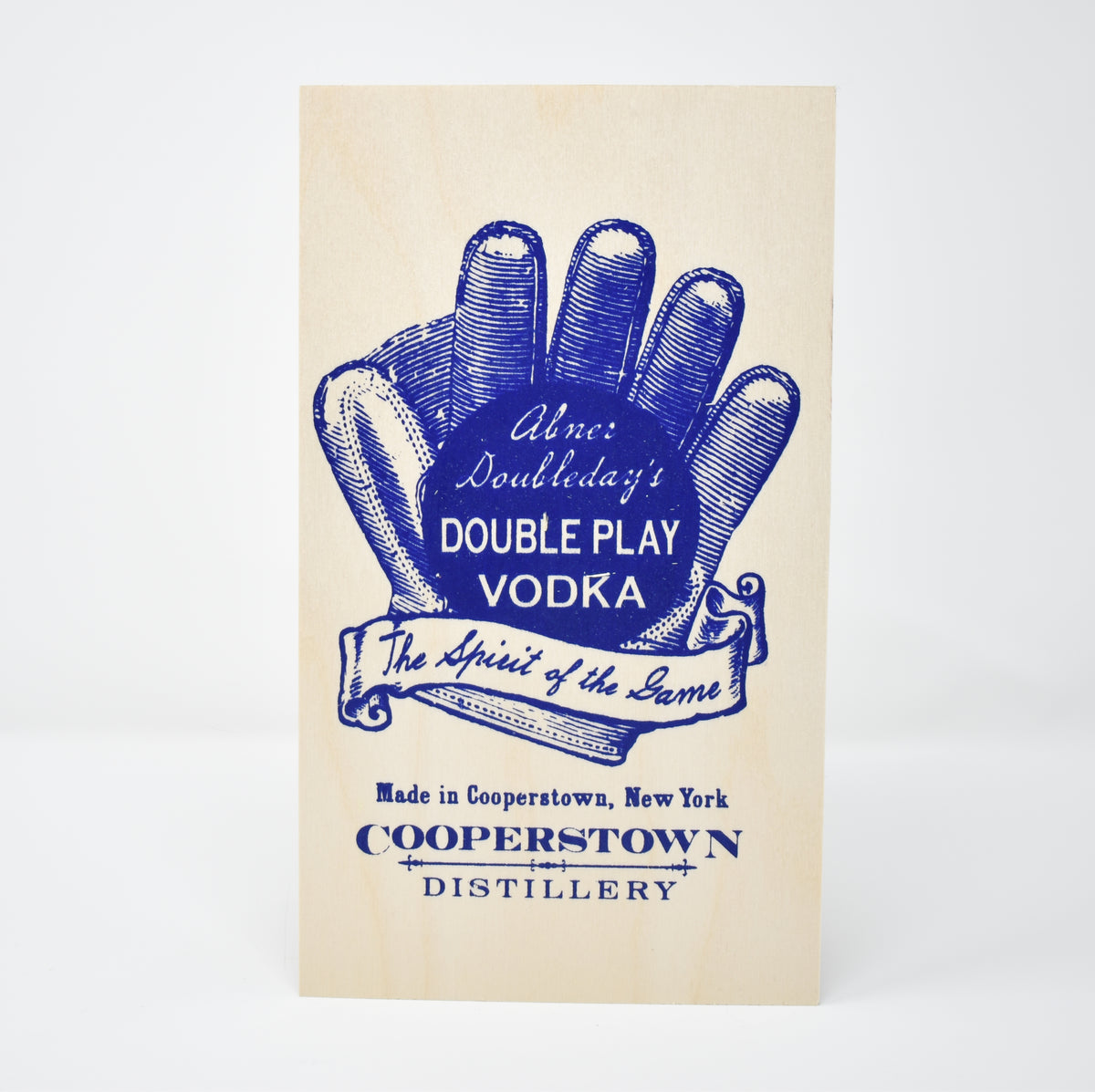 Double Play Faceplate