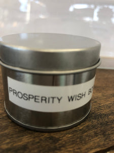 Prosperity Wish Box