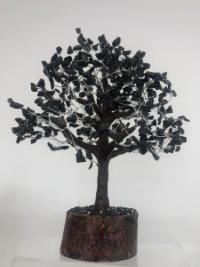 Black Tourmaline Tree