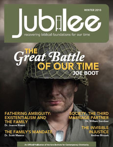 The Battle for the Family  - Winter 2010 - Digital Download/ Online Reader