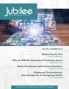Arts and Media - Summer 2018- Digital Download / Online Reader
