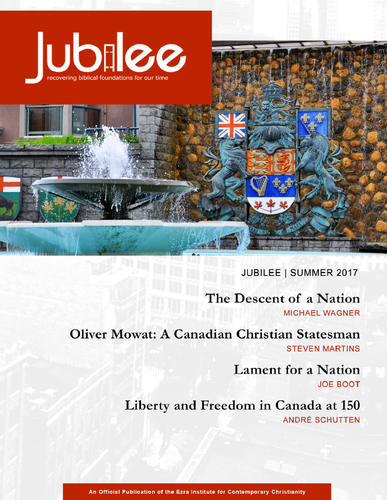 Canada at 150 - Summer 2017 - Digital Download / Online Reader