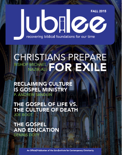 What is the Gospel? - Fall 2015 - Digital Download / Online Reader