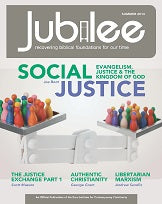 Social Justice Part 1 - Summer 2014 - Digital Download / Online Reader