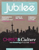 Christ and Culture - Fall 2011 - Digital Download / Online Reader
