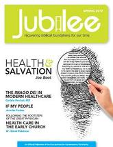 Health and Salvation - Summer 2012 - Digital Download / Online Reader