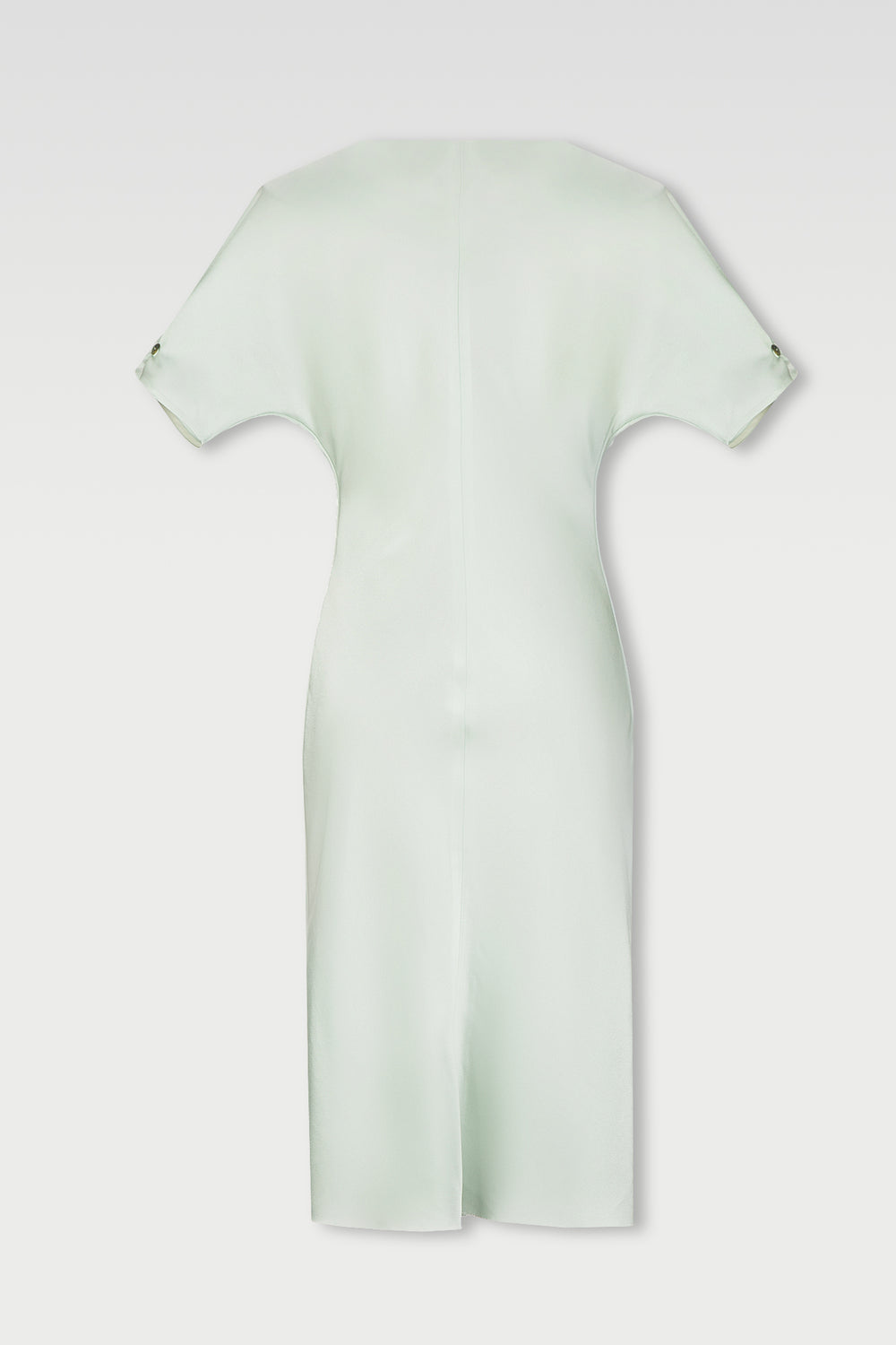 'Tree of life' knee length dress