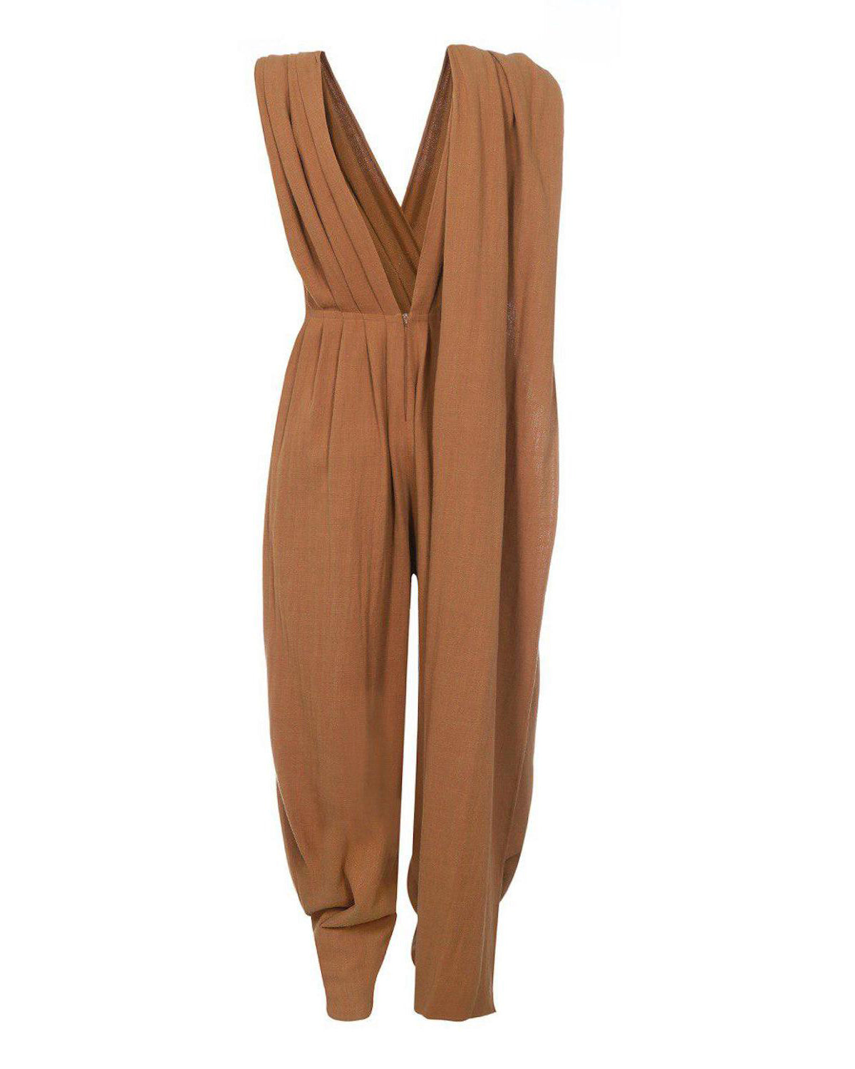 Spikelet Jumpsuit