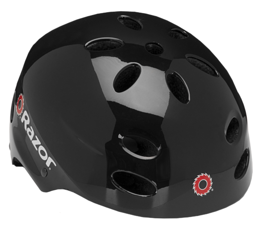 Razor safety helmets for escooters