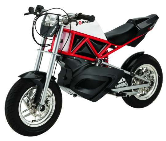 Razor RSF650 Electric Sports Bike
