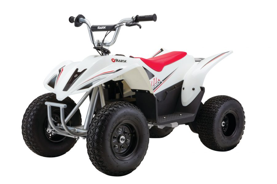 Razor Dirt Quad 500, Electric Scooter, ATV, Four wheeler