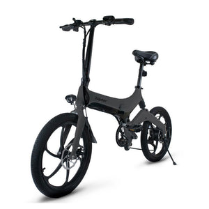 Discovery X7 Folding Electric Bike by JupiterBike