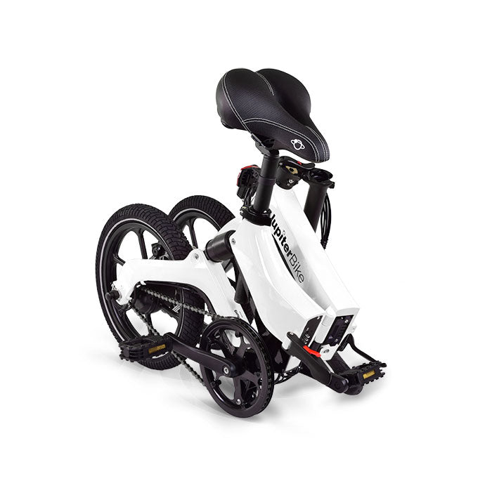 Discovery X5 Folding Electric Bike by Jupiter Bike
