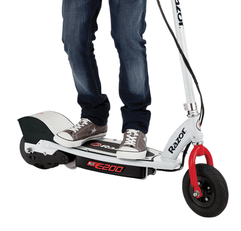 Razor E200 Electric Scooter, Electric scooter adult