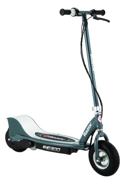 Razor E300 Electric Scooter, Electric scooter