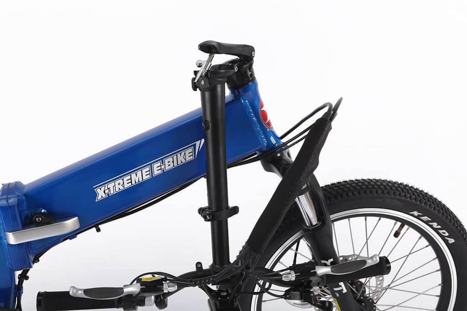 We distribute the X-Treme E-Bike brand of power-assisted electric bicycles, electric bikes, electric mountain bikes, electric beach cruisers and folding electric bicycles.  X-Treme offers a variety of quality model ebikes at affordable prices.