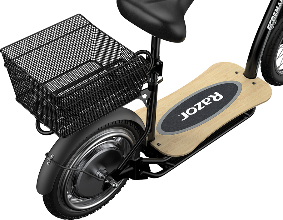 Razor EcoSmart Metro Electric Scooter HD