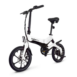Discovery X5 Folding Electric Bike by JupiterBike