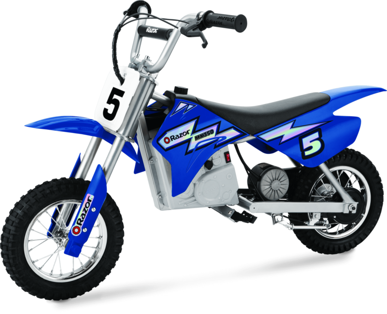 Razor MX350 Dirt Rocket, Dirt Bikes, Dirt Bikes for sale
