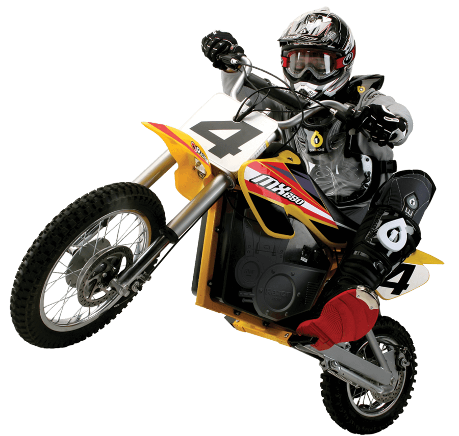Razor Dirt bike mx650, Razor MX650 Yellow, Razor Dirt Rocket MX650, Buy MX650, dirt bike, dirt bikes for sale