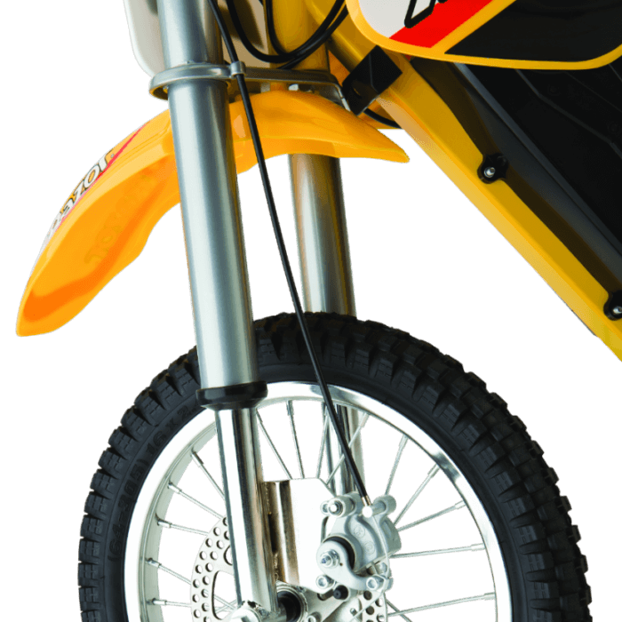 Razor Dirt Rocket MX650, dirt bikes for sale, dirt bike