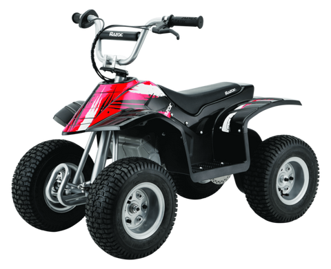 Rocky Mountain ATV or ATV for your backyard - four wheeler for sale, Razor Dirt Quad