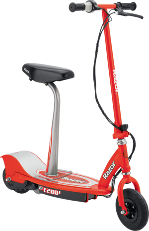 seated electric scooter, Razor E200S Seated Electric Scooter