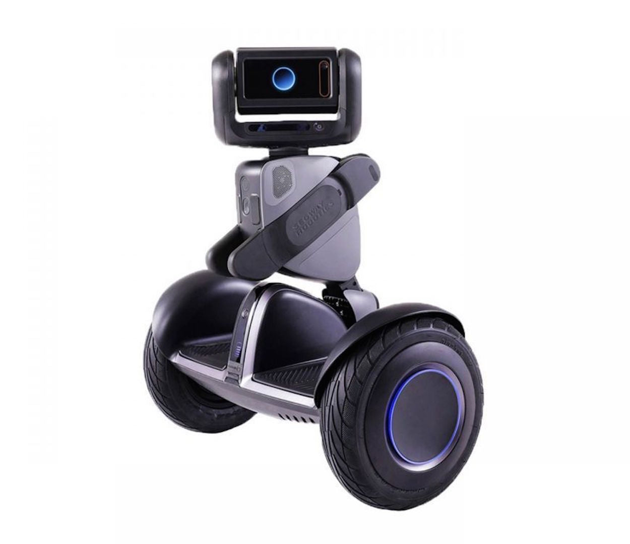 Segway Ninebot LOOMO Advanced Personal Robot and Personal Transporter