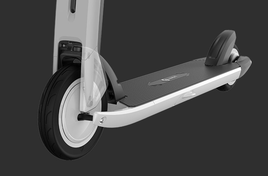 Ninebot KickScooter Air T15 by Segway