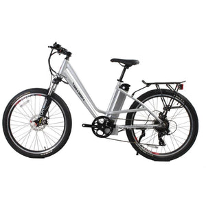 Trail Climber Elite Max 36 Volt Electric Mountain Bike