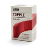 TOPPLE | Card rally game