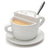 COFFEE BREAK | Sugar bowl