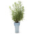 SLIM FLOWER POT | Small plants in tight spaces