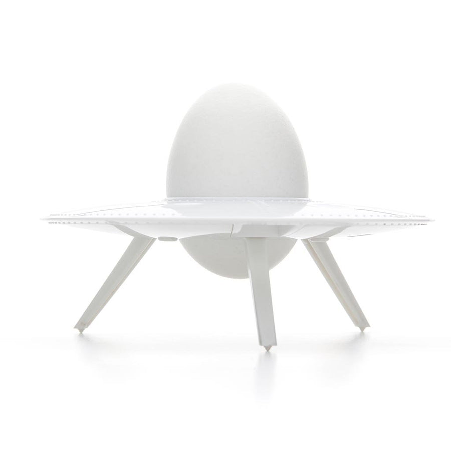 EGG 51 | Egg cup from outer space