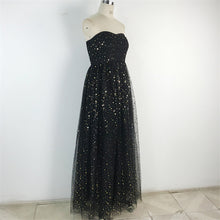 Load image into Gallery viewer, Sexy Open Shoulder High Waist Dresses Collection