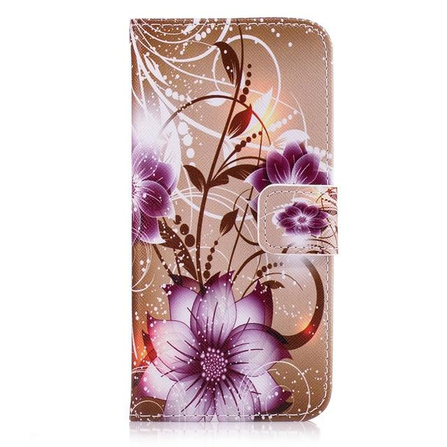 Fashion Flip Cover For Samsung - E-shopstore