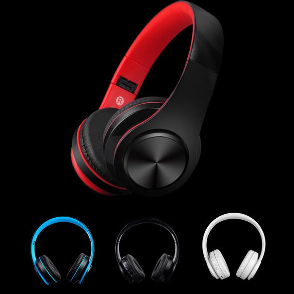 Casque Audio Bluetooth Dynamic - E-shopstore