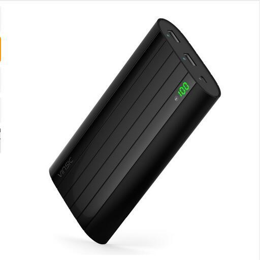 Vinsic Iron P6 20000mAh Power Bank