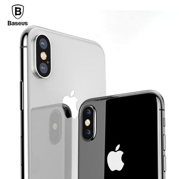 Ultra Thin Case For iPhone X Dirt-resistant