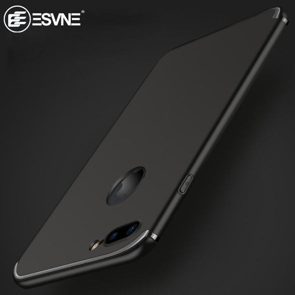 Ultra Thin Soft Silicon Phone Case for iphone