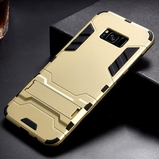 Armor Case For Samsung Galaxy - E-shopstore