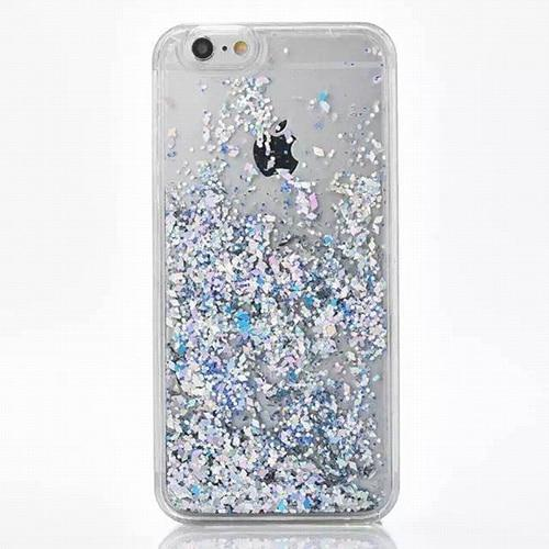 Luxury Dynamic Liquid Glitter Sand Quicksand Star Cases For Iphone - E-shopstore