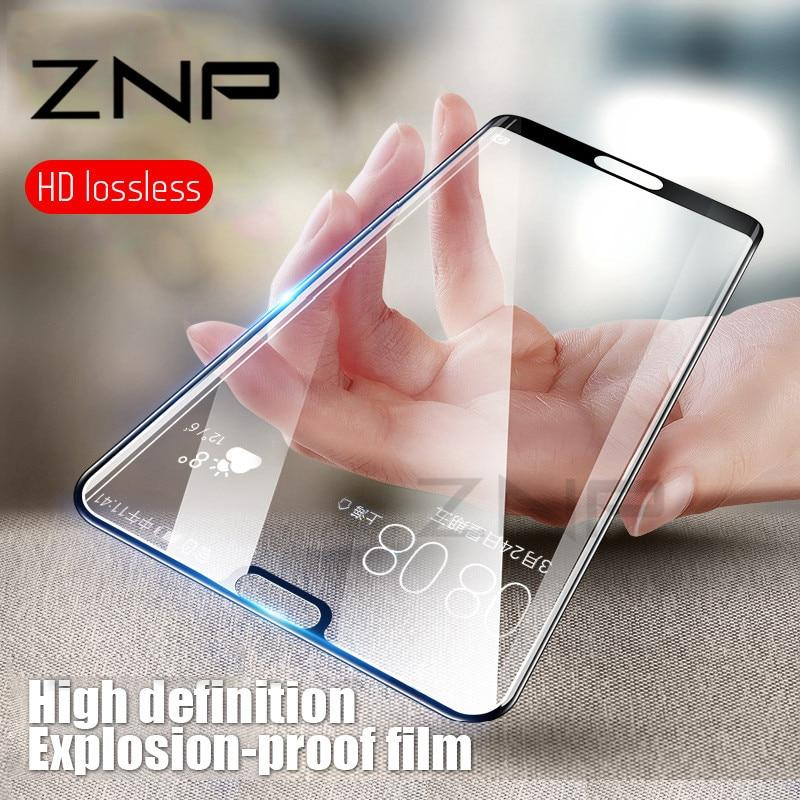 3D 0.26mm Tempered Glass For Huawei - E-shopstore