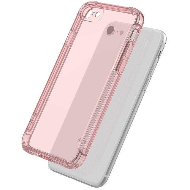 Full Protect Anti-knock  Case For iPhone - E-shopstore
